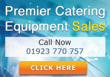 Click to call Premier Catering Equipment